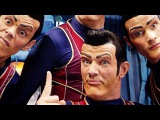 LazyTown We Are Number One FULL EPISODE - Robbies Dream Team | Season 4 Full Episode