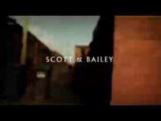 Cкотт и Бейли.Scott.And.Bailey_зарубежный сериал,криминал,детектив,5 й сезон,2-3