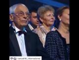 Праздничный концерт, посвященный 90-летнему юбилею Александра Зацепина