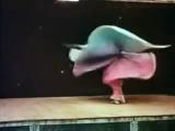 Самое первое цветное видео появилось в 1899 году