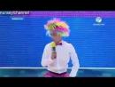 Жайдарман Жоғарғы Лига Жартылай Финал 2013 Назар Аудар Сәлемдесу.360