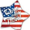Америка Work and Travel