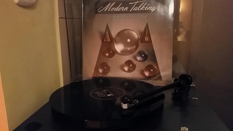 Modern Talking – Cheri, Cheri Lady (Special Dance Version)