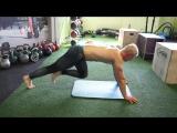20 Intense Abs Exercises