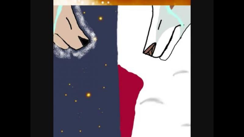 Riki X fuji-Broken