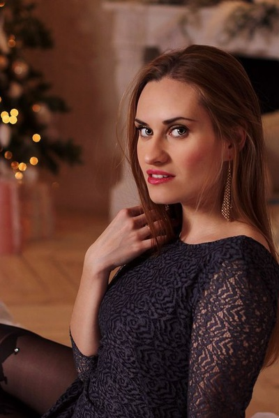 Екатерина Бельникова