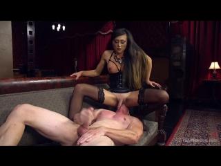 D. Arclyte & Venus Lux ( Sissy Kingdom ) (HD porn, Anal, Oral )