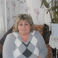 Луиза Мезурнова