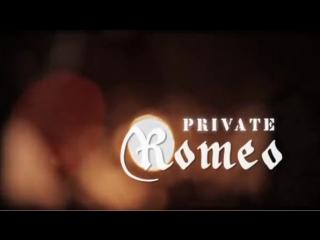 Рядовий Ромео (Private Romeo)