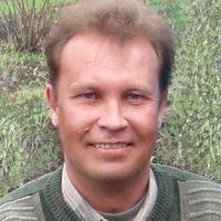 Анкета Максим Лукьянов