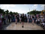 Юлия Вейман и Gemini Girls- We found love