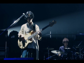 Radwimps - 透明人間18号 (10th anniversary live tour final radwimpsのはじまりはじまり) [2015.12.23]