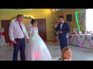 Игорь Белый - Свадьба Анечки и Саши