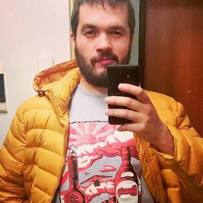 Игорь Спроге