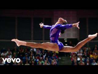 Katy perry - rise (видео для олимпиады в рио)