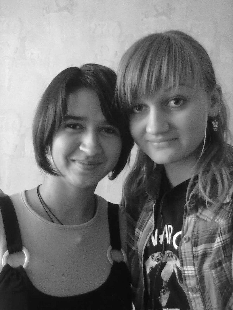 Анастасия Маникова, Мариуполь - фото №19