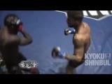 БИЕО Cody Garbrandts All KO Finish in MMA UFC