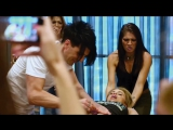 Cris Angel rips apart UFCs Paige Van Zant