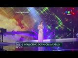 Наталия Орейро исполняет две песни из фильма о Джильде