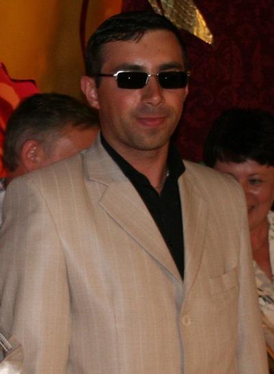 Сергей Басков