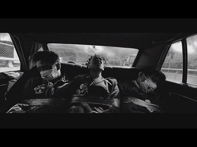 블락비 바스타즈(Block B BASTARZ) - Make It Rain Official Music Video Teaser.