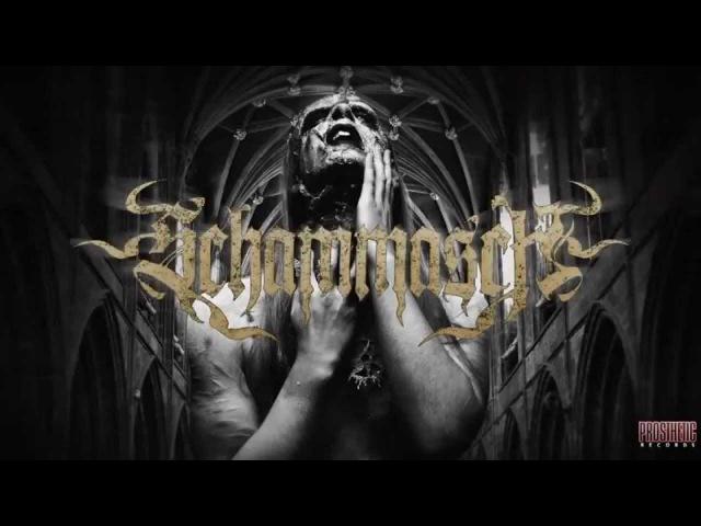 SCHAMMASCH Split My Tongue Official Track Stream