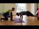 ТАЙ-БО/Personal training/РУСЛАН ЛЫСЕНКО/FORTIS_KHARKIV/Armin van Buuren - Ping Pong