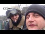 Петя Бампер. Обращение солдат ВСУ к пану Порошенко после