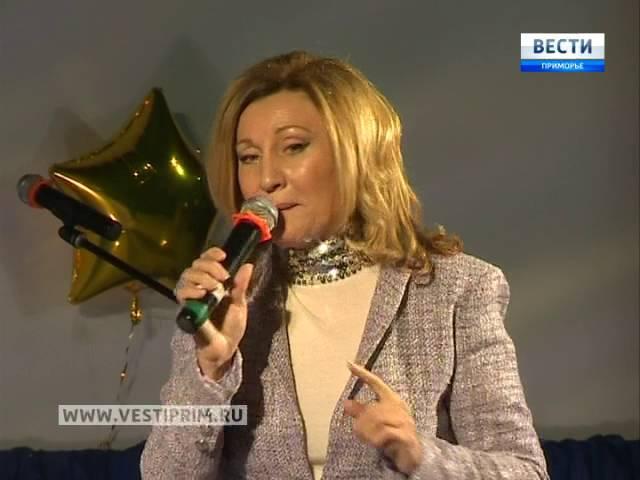 Екатерина Шаврина приехала в Приморье поддержать Эльмиру Глубоковскую на встречах с избирателями