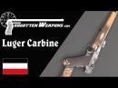 Luger Model 1902 Carbine