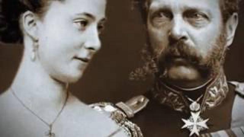 Блеск и горькие слёзы российских императриц - ВЕНЦЕНОСНАЯ ЗОЛУШКА