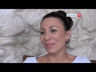 Оксана Шеремет о том, что такое быть женой офицера