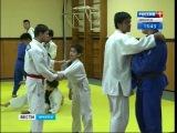 20 августа в Иркутске начнётся международный турнир по дзюдо