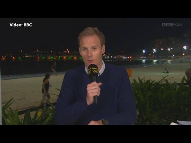 Інтимний курйоз і розпуста на Олімпіаді в Ріо