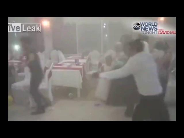Теракт на весіллі в Туреччині кількість жертв досягла півсотні людей