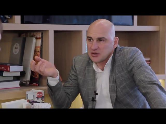Радислав Гандапас о доске мечты и визуализации. Чем опасна доска мечты