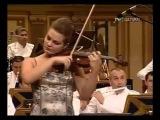 Schindler's List Список Шиндлера скрипка