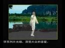 Tai Chi Yang style 8-form.