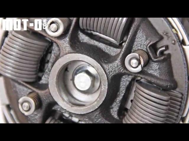 Двигатель Лифан LF168F-2R видеообзор от MOT-O.COM