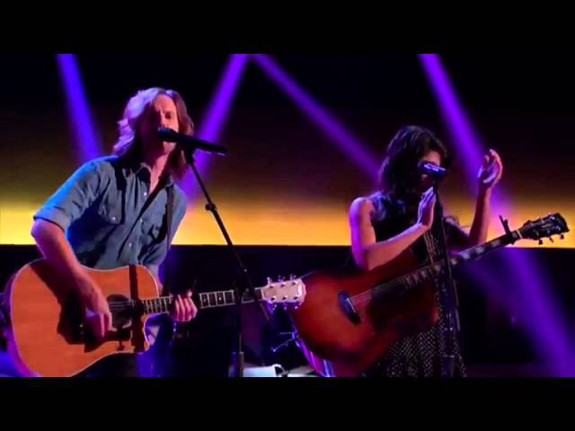 Top Five Duos from The Voice USA (Blind Auditions)