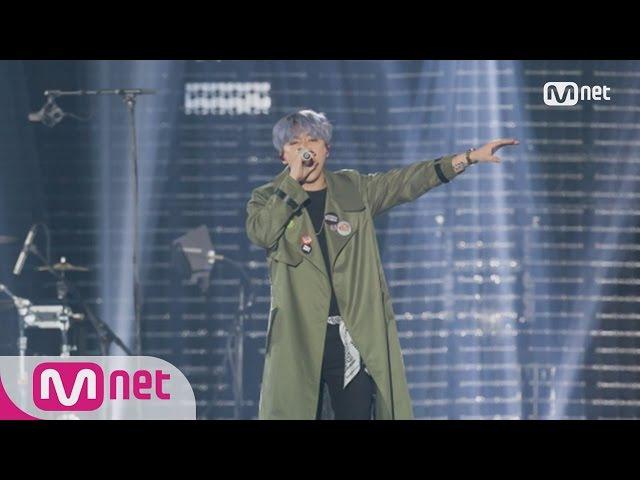 [KCON 2016 France×M COUNTDOWN] FTISLAND(FT아일랜드) _ Falling Star M COUNTDOWN 160614 EP.478