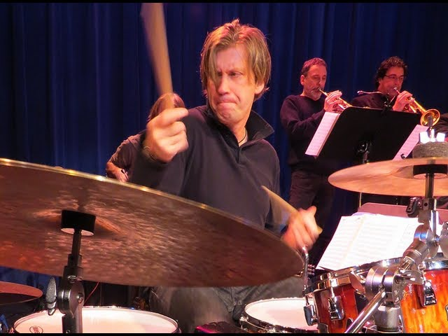 Tommy Igoe Big Band King of Cancun by Mike Ponella