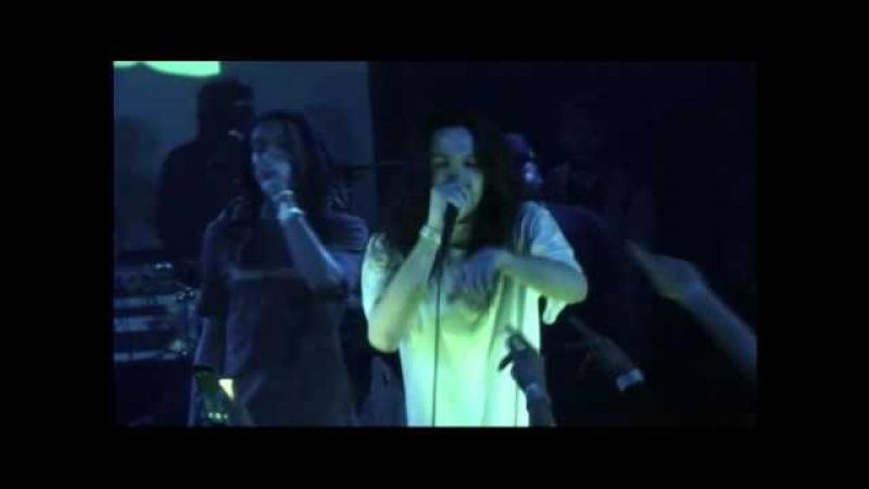 Bones - Sodium (Live @ The Roxy, 8/27/16)