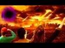 AVISO, Terremotos, Meteoros Cairão e Portais de Demônios serão Abertos! Anticristo e o Arrebatamento