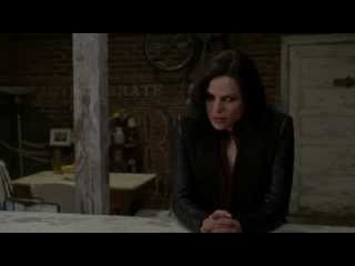 OUAT - 4x08 'We're not talking about an old pair of Jimmy Choo's' [Snow, David Regina]