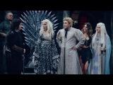 Однажды в России: «Игра престолов»