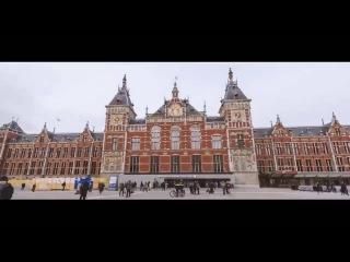 Готовимся к новой Европейской Региональной Конвенции JEUNESSE в Амстердаме!