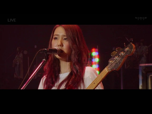 SCANDAL - DEPARTURE [PERFECT WORLD]