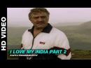 I Love My India Part 2 Pardes Kavita Krishnamurthy Shahrukh Khan Mahima Chaudhry