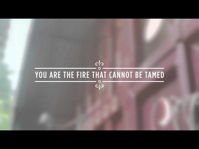 'More Than Conquerors from Rend Collective OFFICIAL LYRIC VIDEO